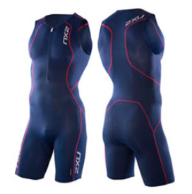 2XU Men's Comp Trisuit