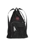 ACAC Deluxe Mesh Bag w/Logo