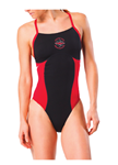 ACAC Female Thin Strap Suit w/Logo