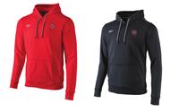 ACAC Fleece Hooded Sweatshirt w/Logo