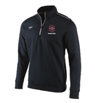 ACAC Fleece Quarter Zip w/Logo