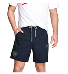 ACAC Male Warm-Up Short w/Logo
