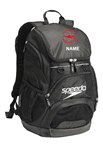 ACAC Team Backpack w/Logo