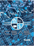 CSAS Team Mesh Bag