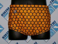 Honeycomb Mesh Drag Suit