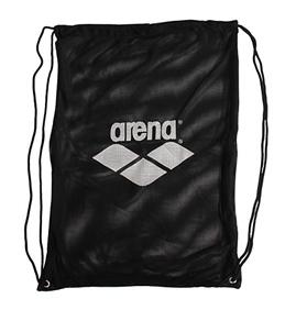 Arena Mesh Drawstring Bag