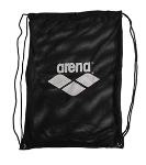 Arena Mesh Drawstring Bag