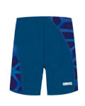 Carrollton Bluefins Spider Jammer Navy