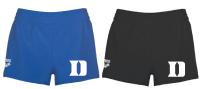 Duke Diving Female Shorts w/Logo