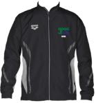 GPAC Warm-Up Jacket w/Logo
