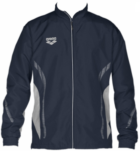 TL Warm-Up Jacket