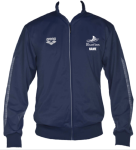 Carrollton Bluefins Team Line Knitted Jacket