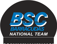 BSC National Team Silicone Caps