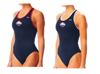 BSL Female Maxfit Suit w/Logo
