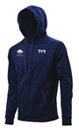 BSL TYR Pullover Hoodie w/Logo