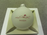Freestyle Ornament