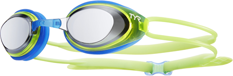 Blackhawk Racing Mirror Jr Goggle