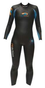 Blue 70 Reaction Full Sleeve Wetsuit