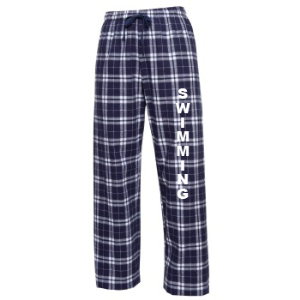 Swimming Flannel Pants -- Female