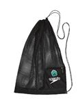 Brevard Bearacudas Mesh Bag w/Logo