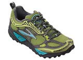 Women's Brooks Cascadia 6 (Trail)