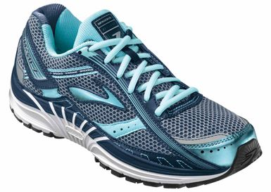 Women's Brooks Dyad 7