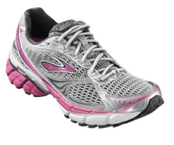 Women's Brooks Ghost 4