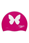 Butterfly Silicone Cap