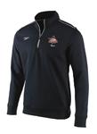 CCA Marlins Fleece Quarter Zip w/Logo