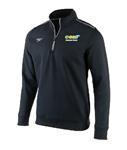 CGBD Fleece Quarter Zip w/Logo