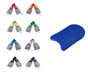 CGBD Flipper Group, Blue & Gold Group Equipment Bundle