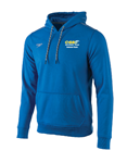 CGBD National Team Fleece Hooded Sweatshirt w/Logo