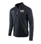 CGBD National Team Solid Quarter Zip w/Logo