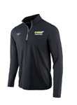 CGBD Quarter Zip Pullover w/Logo