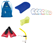 CGBD Senior, National Prep, and National Team Group Equipment Bundle