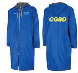 CGBD Solid Parka w/Logo