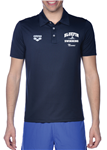 Carrollton Bluefins Polo
