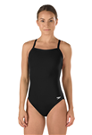 Smoky Mountain Aquatic Club Solid Thin Strap Suit