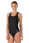 Smoky Mountain Aquatic Club Thick Strap Suit
