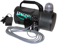Infinity Start System With Wired Microphone