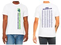 Broadstone Barracudas Quaranteam T-Shirt