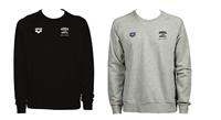 DeKalb Aquatics Crewneck Sweatshirt w/Logo