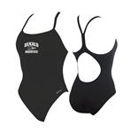 DeKalb Aquatics Thin Strap w/Logo