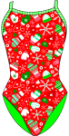 Dolfin Uglies -- Limited Edition -- Winter Mittens (Pre-order)