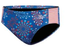 Dolfin Patriot Brief