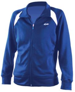 Dolfin Warmup Jacket