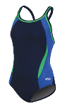 North Laurel High School Girls DBX Back Suit 2017
