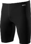 SPY Sharks Poly Youth Jammer Black Small Sizes