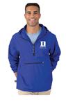 Duke Diving Rain Pullover w/Logo