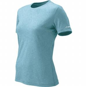 Women's Brooks EZ T Short Sleeve